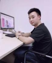 网络营销与管理就业明星(陈衫斌)
